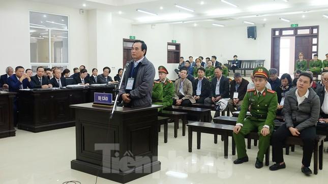 Cựu chủ tịch Đà Nẵng Văn Hữu Chiến nói không quen Vũ 'nhôm' ảnh 1