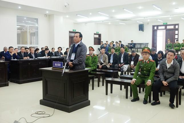 Hai cựu Chủ tịch Đà Nẵng bị đề nghị 18 đến 27 năm tù ảnh 2