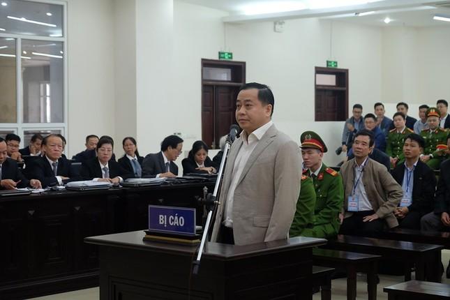 Hai cựu Chủ tịch Đà Nẵng bị đề nghị 18 đến 27 năm tù ảnh 3