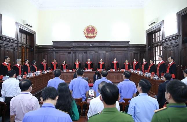 Hội đồng Thẩm phán giữ nguyên án tử hình đối với Hồ Duy Hải ảnh 7