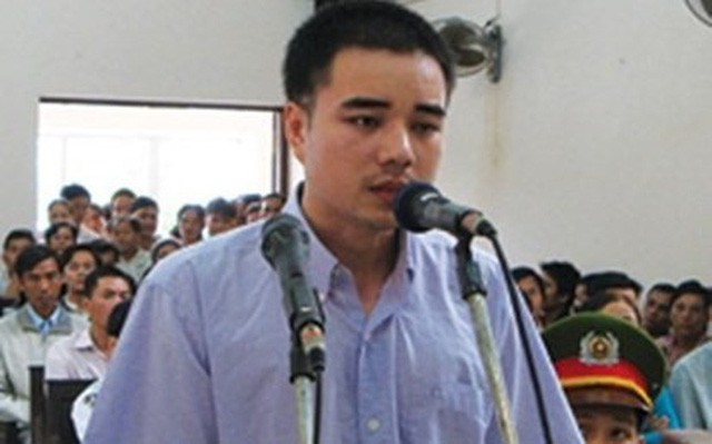 Hội đồng Thẩm phán giữ nguyên án tử hình đối với Hồ Duy Hải ảnh 5