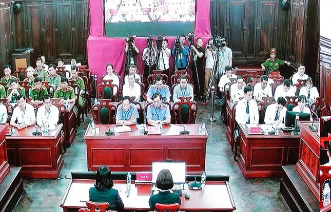Hội đồng Thẩm phán giữ nguyên án tử hình đối với Hồ Duy Hải ảnh 6