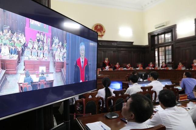 Hội đồng Thẩm phán giữ nguyên án tử hình đối với Hồ Duy Hải ảnh 1