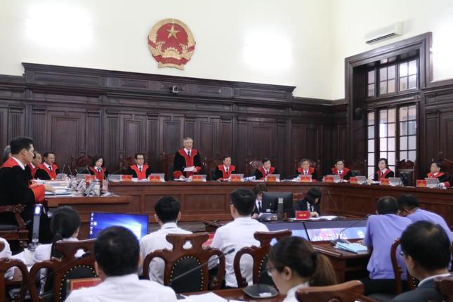 Hội đồng Thẩm phán giữ nguyên án tử hình đối với Hồ Duy Hải ảnh 2
