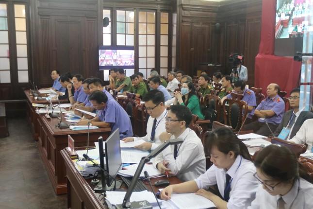 Hội đồng Thẩm phán giữ nguyên án tử hình đối với Hồ Duy Hải ảnh 4
