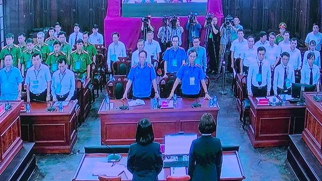 Hội đồng Thẩm phán giữ nguyên án tử hình đối với Hồ Duy Hải ảnh 3