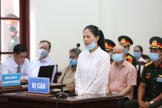 Xét xử Đô đốc Nguyễn Văn Hiến: Út 'trọc' cầm cố đất quốc phòng lấy tiền xây BOT ảnh 2