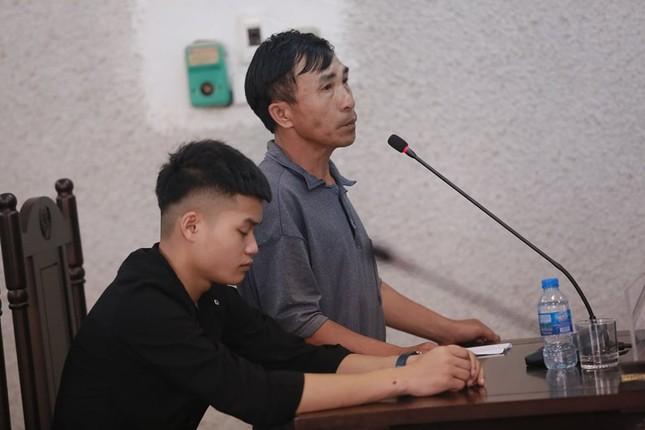 Bố nạn nhân kiến nghị không tử hình 6 kẻ hiếp, giết con vì chủ mưu chưa bị bắt? ảnh 1