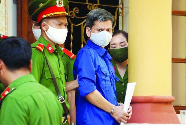 Cựu trưởng phòng an ninh Sơn La kêu oan khi bị kết tội đưa hối lộ ảnh 2