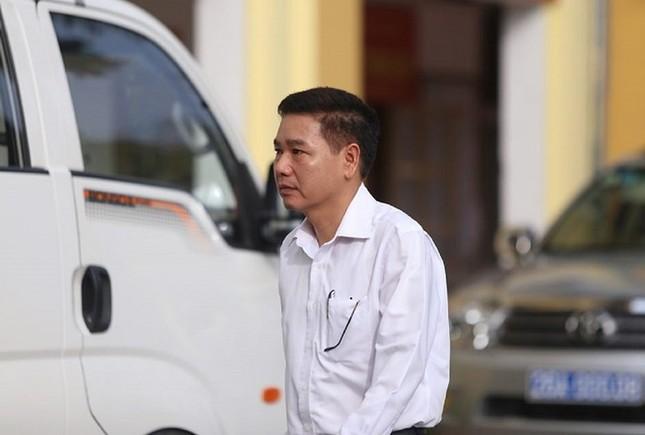 Cựu trưởng phòng an ninh Sơn La kêu oan khi bị kết tội đưa hối lộ ảnh 1
