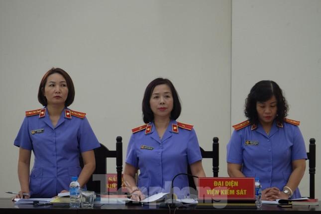 Hoàng Anh Gia Lai liên quan gì vụ án BIDV? ảnh 1