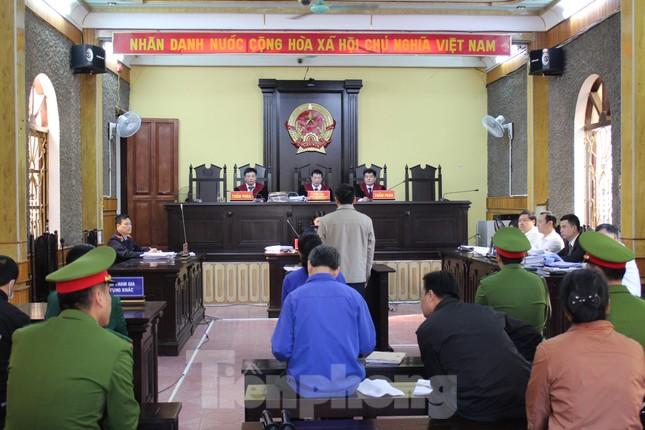 Cựu sĩ quan Công an Sơn La kêu oan hành vi đưa hối lộ ảnh 1
