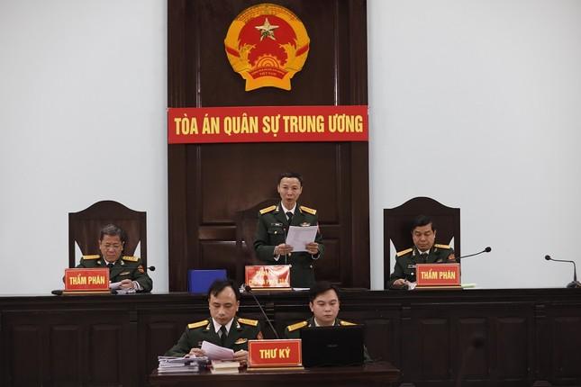 Đề nghị không chấp nhận cho cựu Đô đốc Nguyễn Văn Hiến hưởng án treo ảnh 2