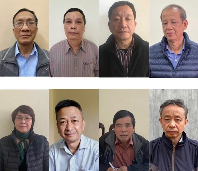Khởi tố thêm 14 bị can trong vụ án tại Gang thép Thái Nguyên ảnh 1