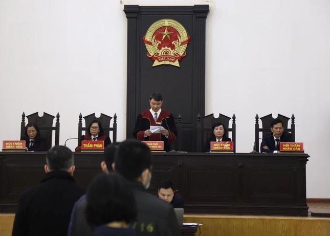 Lừa 1.100 tỷ đồng, Chủ tịch Liên Kết Việt bị phạt tù chung thân ảnh 1