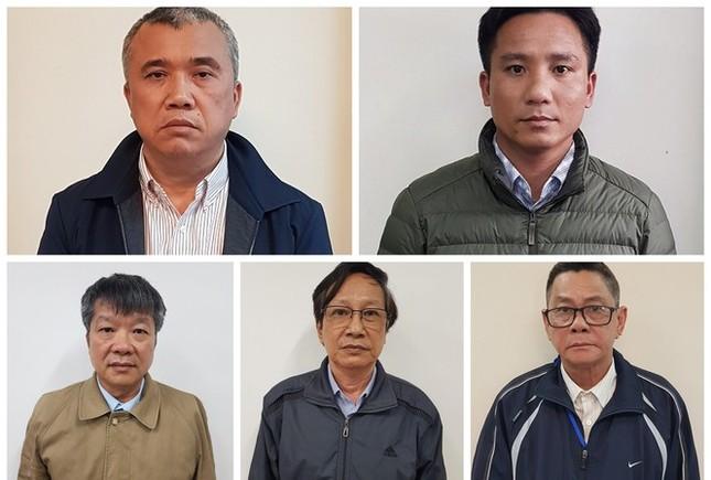 Đề nghị truy tố 36 bị can trong vụ hỏng cao tốc Đà Nẵng - Quảng Ngãi ảnh 1