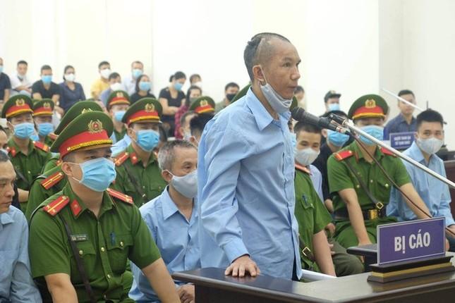 5 bị cáo trong vụ án tại Đồng Tâm xin giảm nhẹ hình phạt ảnh 1