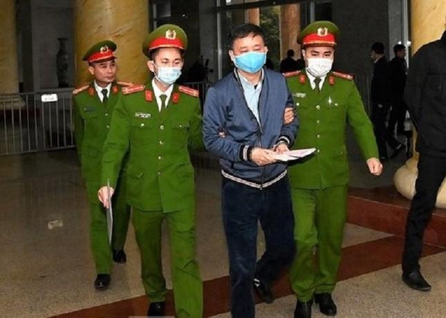 Ông Đinh La Thăng, Trịnh Xuân Thanh sẽ hầu tòa cả thứ 7, chủ nhật ảnh 1