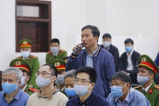 Trịnh Xuân Thanh phủ nhận trách nhiệm trong vụ thất thoát 543 tỷ đồng ảnh 2