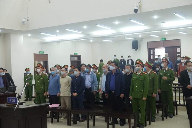 Trịnh Xuân Thanh phủ nhận trách nhiệm trong vụ thất thoát 543 tỷ đồng ảnh 1
