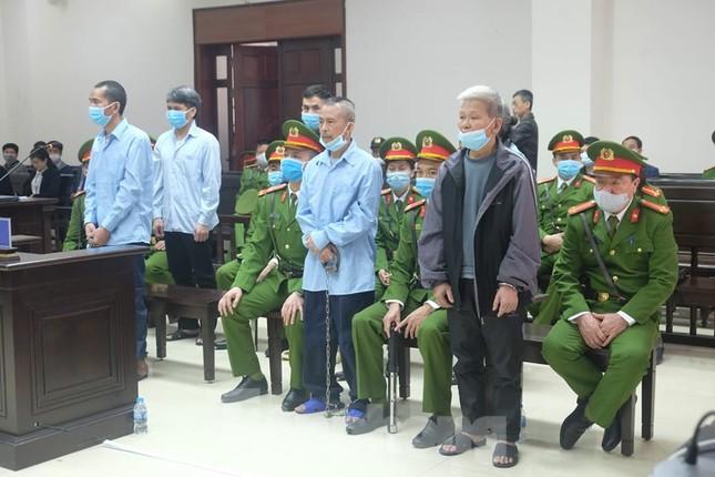 Vụ án Đồng Tâm: Lê Đình Công thừa nhận dọa giết 300 cảnh sát ảnh 1