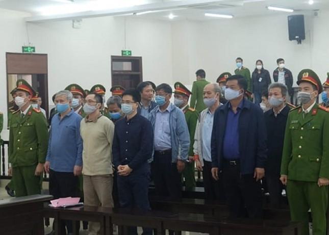 Viện kiểm sát: Ông Đinh La Thăng vô trách nhiệm khi yêu cầu chỉ định thầu cho PVC ảnh 2