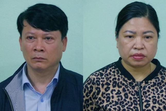 Bắt nguyên trưởng phòng giáo dục ở Hà Giang ảnh 1