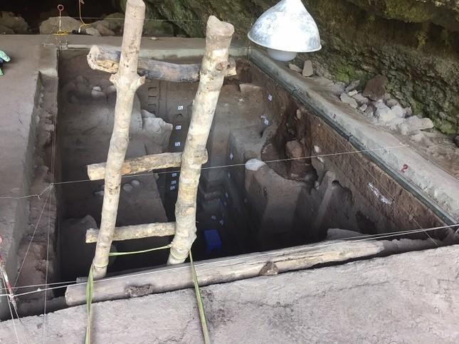 Tìm thấy di cốt người tiền sử ở hang động núi lửa Tây Nguyên ảnh 1