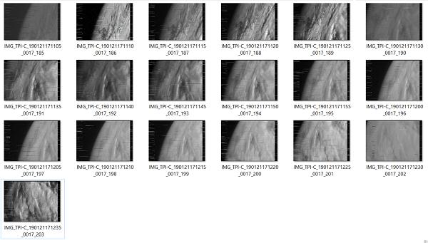 Vệ tinh 'Made in Vietnam' MicroDragon gửi những hình ảnh đầu tiên ảnh 1