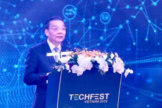 Bộ trưởng Chu Ngọc Anh nói về thương vụ 300 triệu USD ảnh 1