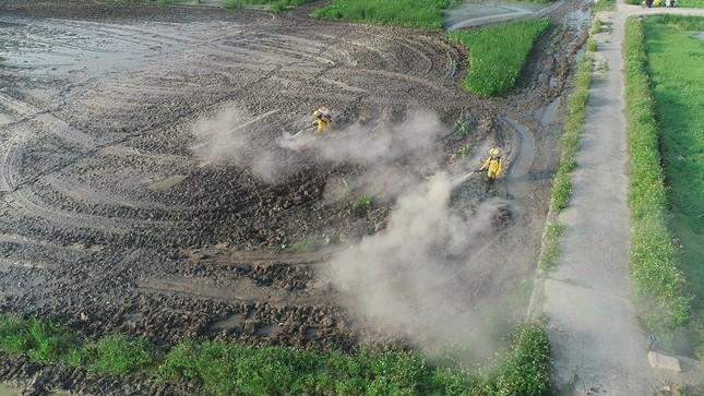 Nhiều địa phương không có biển chủ quan với sự cố tràn dầu ảnh 3