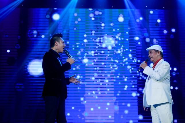 """NSND Trần Hiếu cùng học trò """"Đem mùa đông"""" Hà Nội tới Sài Gòn ảnh 2"""
