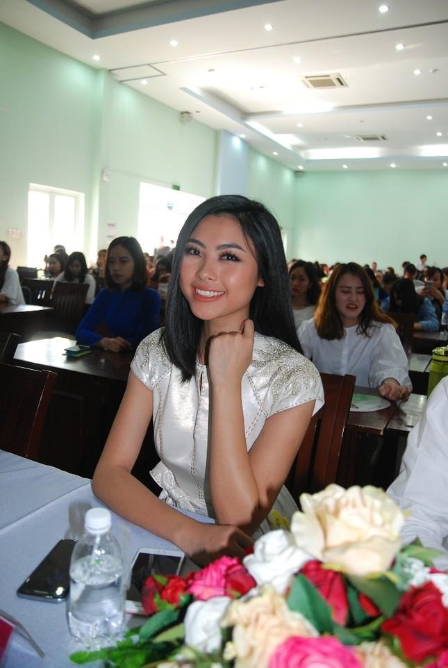 Cuộc thi Hoa hậu Việt Nam sẽ đem đến sự trải nghiệm tuyệt vời ảnh 2