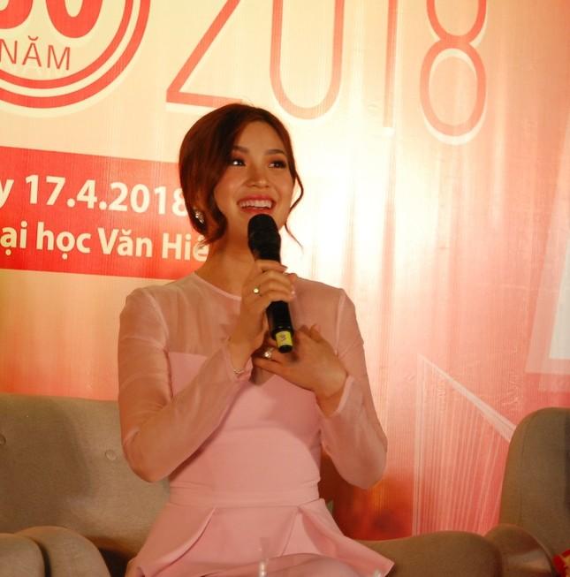 Cuộc thi Hoa hậu Việt Nam sẽ đem đến sự trải nghiệm tuyệt vời ảnh 1