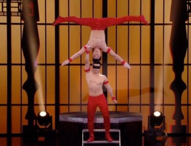 Quốc Cơ- Quốc Nghiệp vào Chung kết Britain's Got Talent 2018 ảnh 1