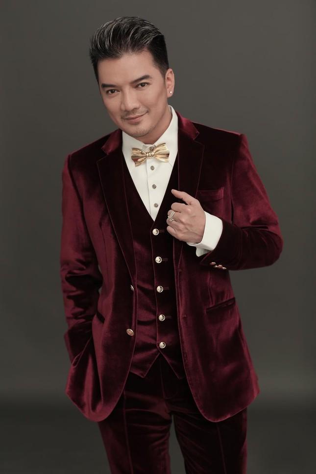 Mr Đàm đảm nhận 2 vai tại đêm chung khảo Miss World Việt Nam tối nay ảnh 4