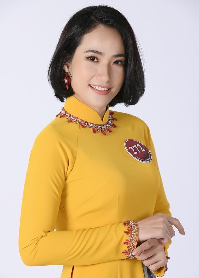 Lê Vũ Hoàng Hạt tiếp bước Dương Thùy Linh chinh chiến tại 'Mrs Worldwide 2019' ảnh 1