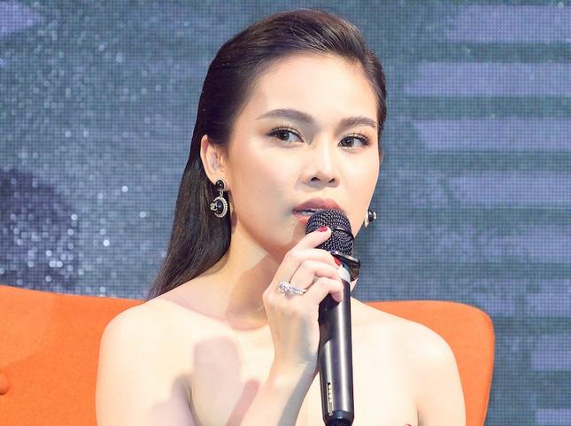 Giang Hồng Ngọc tái xuất với 'Mùa thu chết', tiết lộ sắp làm đám cưới ảnh 2