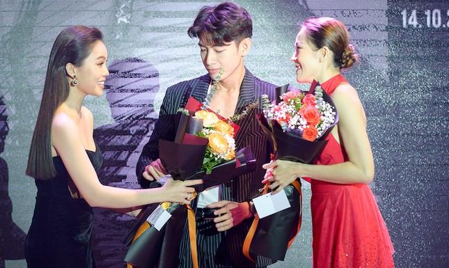 Giang Hồng Ngọc tái xuất với 'Mùa thu chết', tiết lộ sắp làm đám cưới ảnh 6