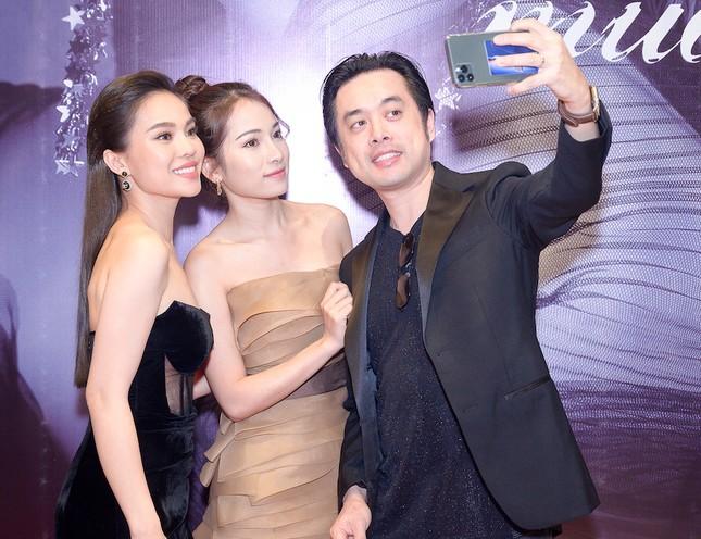 Giang Hồng Ngọc tái xuất với 'Mùa thu chết', tiết lộ sắp làm đám cưới ảnh 4