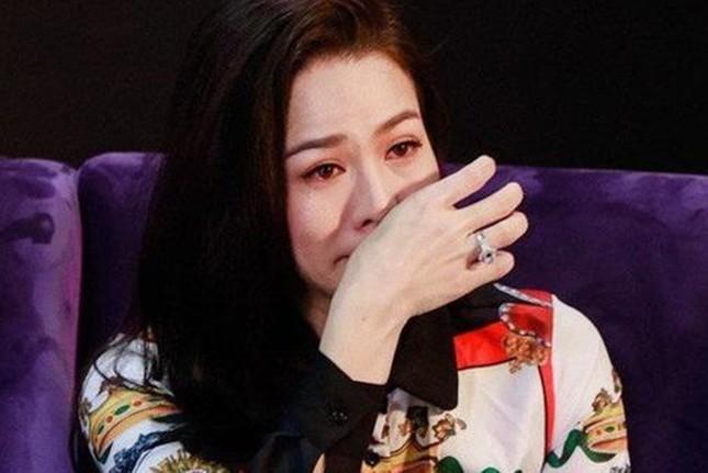 Nhật Kim Anh vẫn bàng hoàng, chưa thể tin công an đã bắt được kẻ trộm 5 tỷ ảnh 1