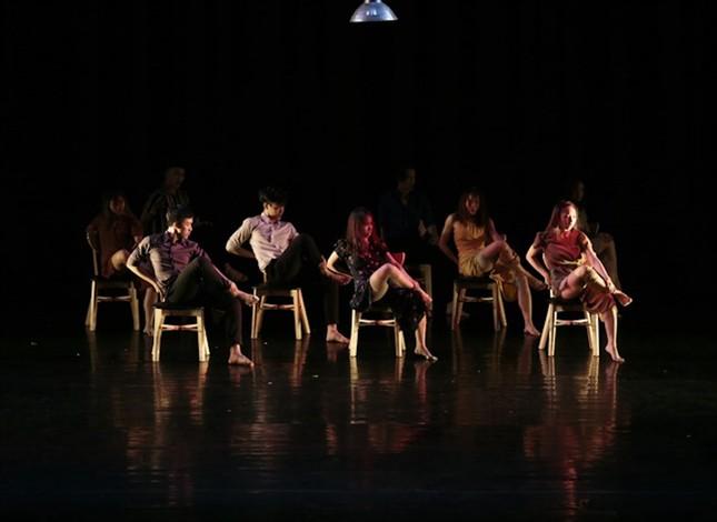 Đạo diễn nổi tiếng Danny Tan đưa Lễ hội múa đương đại quốc tế tới Việt Nam ảnh 4