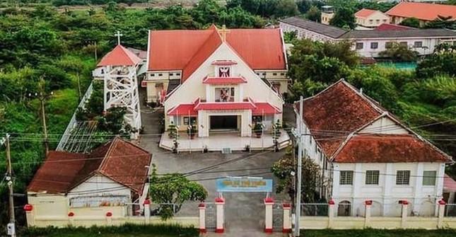 Sở VH&TT chính thức trao bằng xếp hạng Di tích cho Nhà thờ Thủ Thiêm ảnh 1