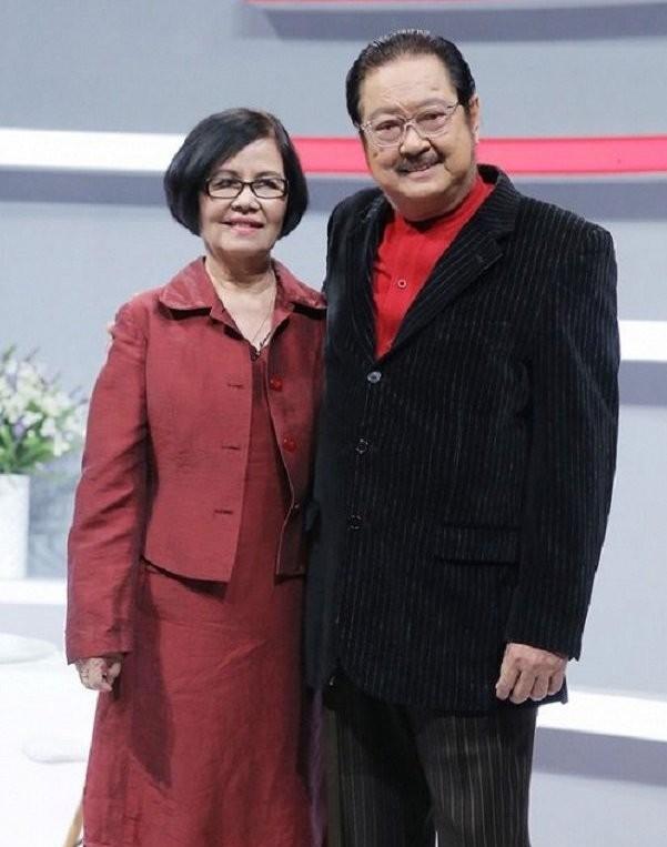 NSƯT Nguyễn Chánh Tín ra đi đột ngột ở tuổi 68 ảnh 3