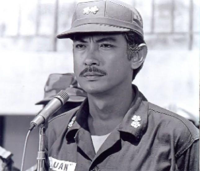 NSƯT Nguyễn Chánh Tín ra đi đột ngột ở tuổi 68 ảnh 2