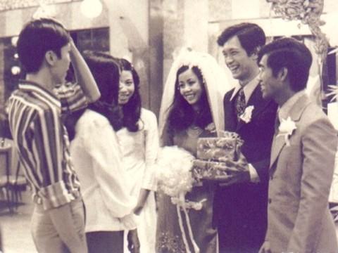 Bạn thân kể tình cảm của NSƯT Chánh Tín dành cho vợ và linh cảm chuyện ra đi ảnh 1