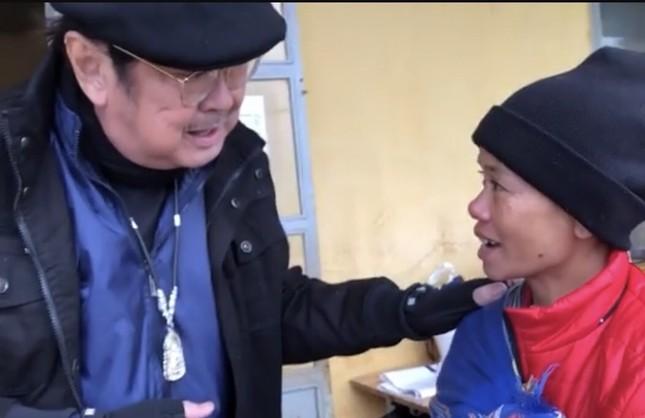 Bác sĩ xác định nguyên nhân NSƯT Chánh Tín đột ngột qua đời ảnh 2