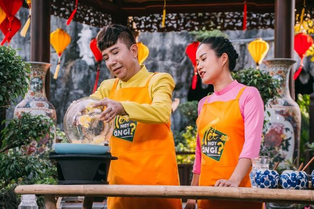 'Tết này ăn gì' của Lâm Vỹ Dạ lọt Top 10 tìm kiếm ảnh 1