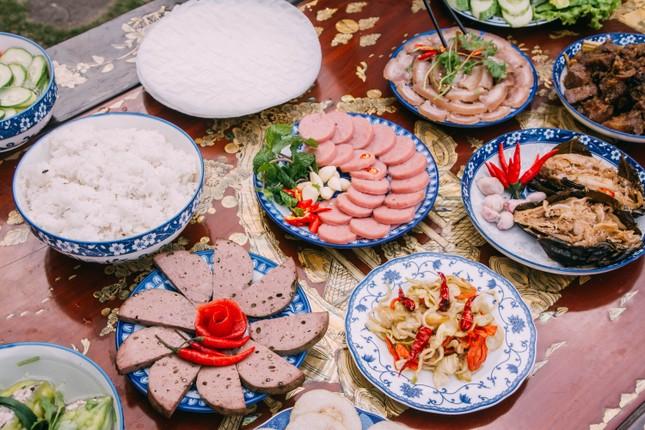 'Tết này ăn gì' của Lâm Vỹ Dạ lọt Top 10 tìm kiếm ảnh 2