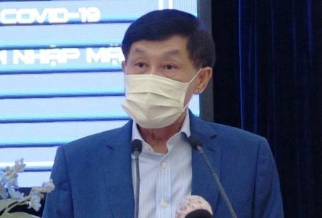 Ông Johnathan Hạnh Nguyễn: 'Tôi đưa con về chữa trị vì tin bác sỹ ở Việt Nam' ảnh 1